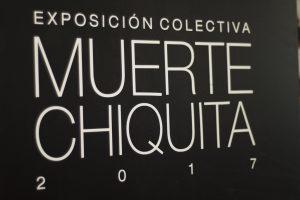 Muerte Chiquita 2017